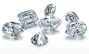 關於TASAKI/鑽石故事