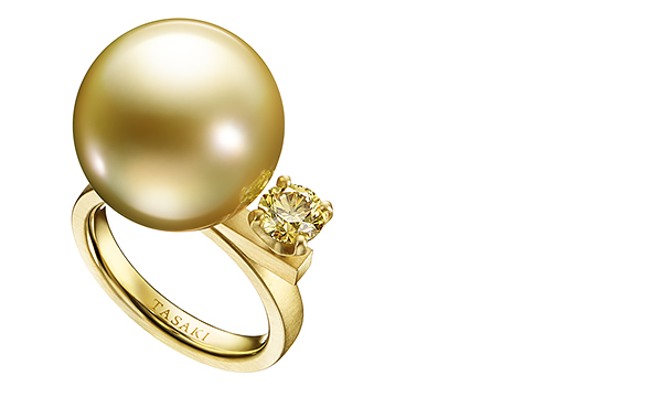 Pearl & Diamond<br>balance class quintessence