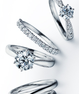 BRIDAL 結婚系列
