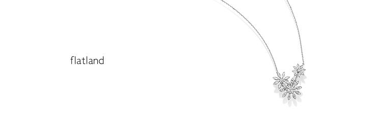 flatland - Pendant