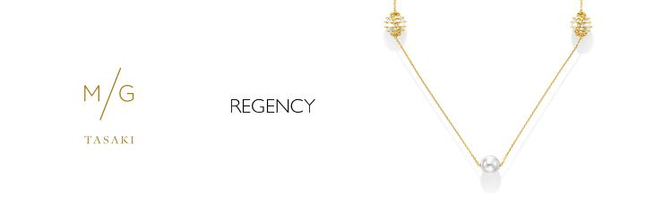 REGENCY - Necklace