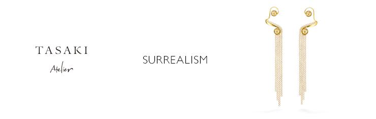 SURREALISM -EARRINGS