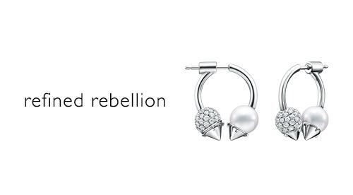 refined rebellion